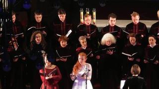 Праздничный пасхальный гала-концерт – 7 апреля 2021 в Соборе на Малой Грузинской