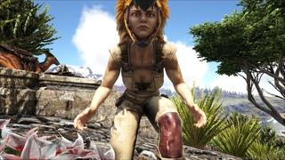 🔴Стрим - ARK: Survival Evolved  - карта Valguero