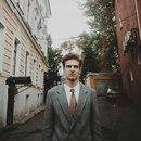 Личный фотоальбом Льва Коткина