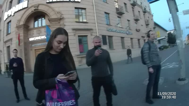 У Славика Лысенкова случился подрыв пердака Директор фонда Движение души идёт в атаку