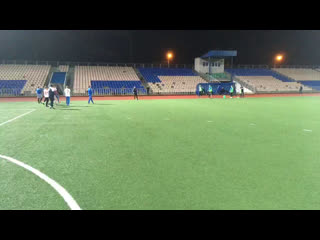 ⚽🏆 Amateur Cup Volga Region 2020 🇷🇺 💥 1/2 Финала 💥