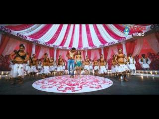 Nuvva Nena Songs   Polavaram   Shriya Saran, Allari Naresh