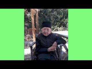 Духовные наставления монахиням.  Старец иеросх.  Рафаил (Берестов).