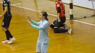 - Обзор 8-го тура западной конференции женского Чемпионата России