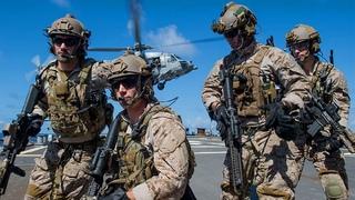 Срочно - Спецназ США Готовится к Захвату Бункеров России…