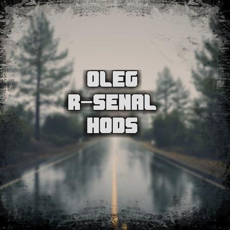Oleg R Senal HoDs 295