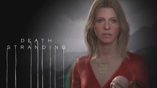 DEATH STRANDING Эпизод 2. Амелия