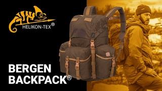 Helikon-Tex - Bergen Backpack