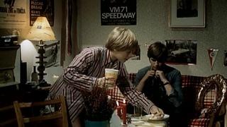 У моего брата отличный братишка / Muj bracha ma prima brachu (1975) (комедия, семейный)