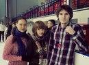 Фотоальбом Саши Крайновой
