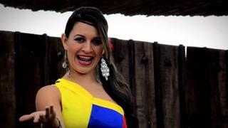 CUMBIAS COLOMBIANAS - ORQUESTA FEMENINA CARAMELO - AMANECIENDO MIX