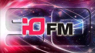 Радио Юность - 50 лет (отрывок) с участием Вахтанга Каландадзе (битбокс)