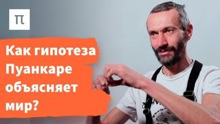 Гипотеза Пуанкаре — Алексей Савватеев / ПостНаука