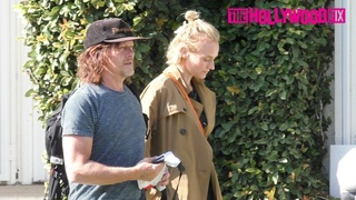 Norman Reedus & Diane Kruger Are Asked About Negan & Alpha Hooking Up On The Walking Dead