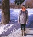 Фотоальбом Полины Ширяевой