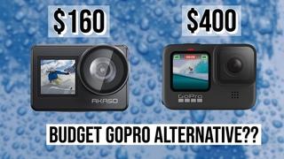 Best Cheap Action Camera Akaso Brave 7 Review - $160 GoPro Alternative