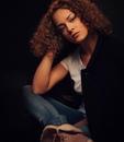 Фотоальбом Аглаи Тарасовой