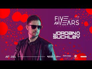 AFC Radio 5 Years Festival - Jordan Suckley