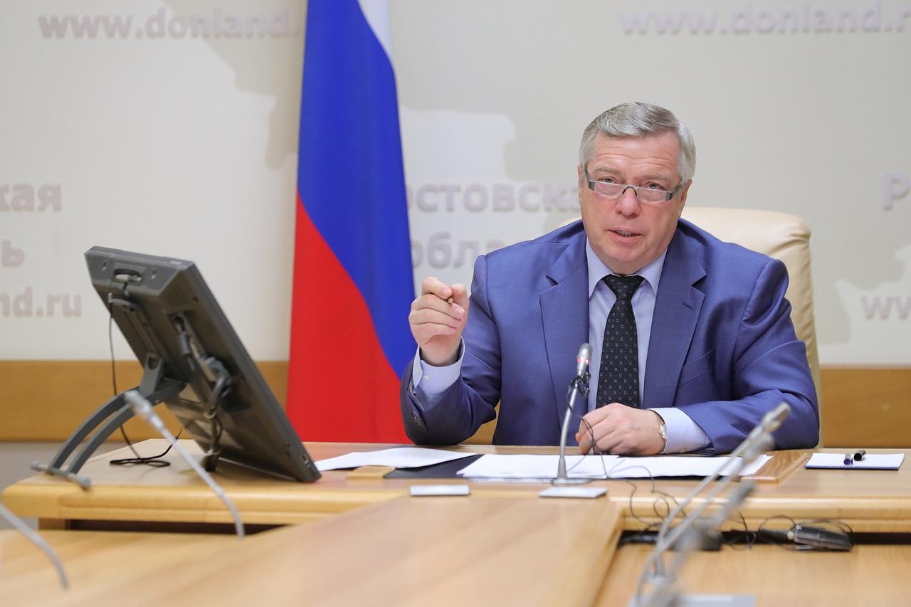 Ростовская область заняла 7 место в России по экспорту продукции