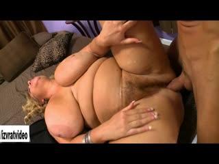 Samantha 38G (anal,mature,big ass,мамочка,анал,очко,порно,в жопу,зрелая,milf,BBW,pawg,DP,два члена,по кругу,толстожопая)