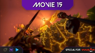 Highlights Dota Summit 13. Dota 2 movie №15