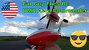 Fat Guy Flies Rc UMX Aero Commander