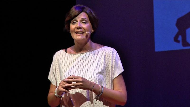 La Felicità è una competenza che possiamo allenare Daniela Di Ciaccio TEDxCoriano
