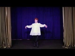 У. Шекспир сонет № 11, исполняет Нэлли Симонова