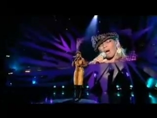 Mary J. Blige - Sorry Seems To Be The Hardest Word
