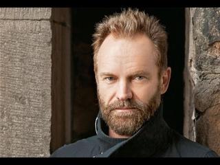 "Julio Iglesias ft  Sting - ""Fragile"""