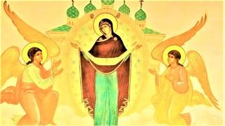 Акафист Пресвятой Богородице -  Герман(Рябцев)