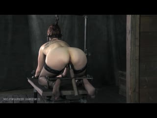 побывала в роли униженной Bella Rossi Tory Lane [BDSM, Domination, porno, Sex, kinky, hard, rough, homemade]