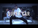 SuperM 슈퍼엠 - SUPER CAR MIGU Choreography
