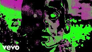 The Chemical Brothers - The Darkness That You Fear (HAAi Remix) - Visualiser