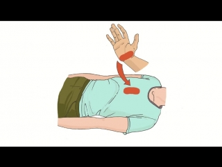 Учебный фильм об оказании первой помощи при ДТП
