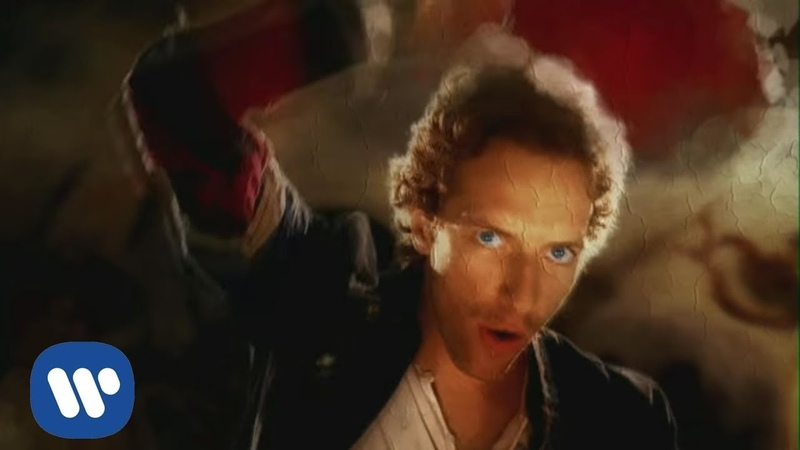 Coldplay Viva La Vida Official Video