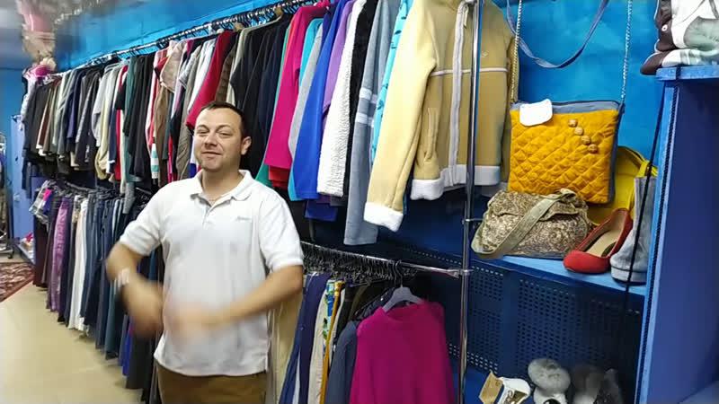 Новое поступление в магазине стильной одежды Белый Кролик