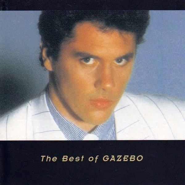 Gazebo album The Best of Gazebo
