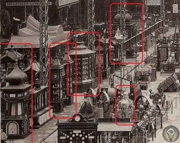 Загадочные клёпки прошлого Мы уже не раз писали о технологиях прошлого, которые с трудом поддаются объяснению: или это какое-то чудо, например, инопланетное (по определению уфологов), или