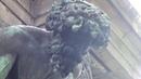 Фонтан Марии Медичи. Святая Женевьева. Королева Матильда. Королева Анна-Австрийская