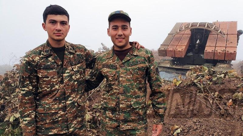 Чем сбивают Bayraktar в Карабахе Эхо Карабаха