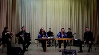 Запись на II тур конкурса «StringPremium-2021» МГКИ, «Кросны»