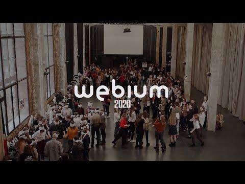 WEBIUM 2020