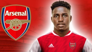 Here Is Why Arsenal Want To Sign Matchoi Djalo 2021 (HD)