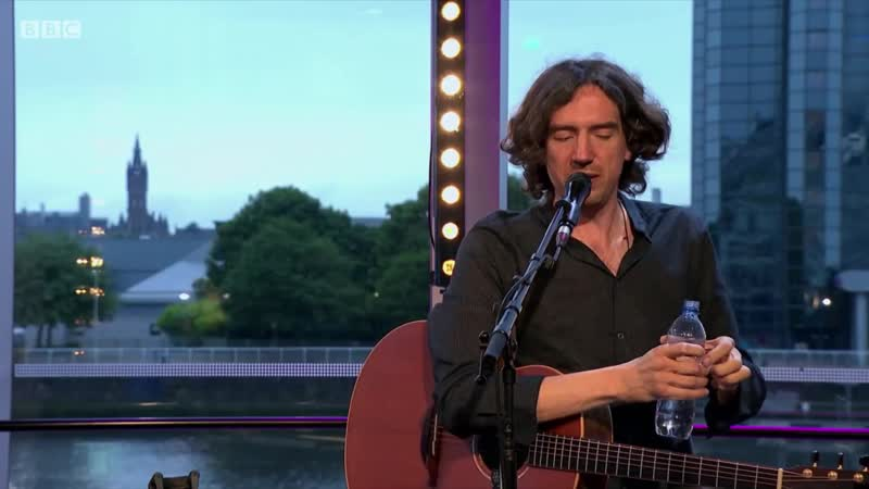 Snow Patrol Crack The Shutters The Quay Sessions