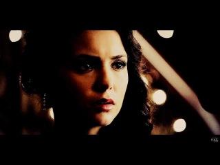 ♠ Damon & Elena AU ♡ Part 1