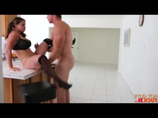 Richard Sutherland, Annie Arbor [Porn, Sex, Blowjob, HD, 18+, Порно, Секс, Milf, Brunette, Latina, Mulattos, Big Tits, Big Ass]