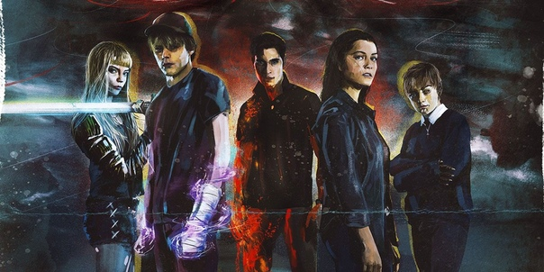 «Новые мутанты» заработают 7-10 миллионов долларов за первые выходные в США