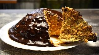 """Торт """"Муравейник"""" без выпечки буквально за 15 минут (один из любимых тортиков моего детства)"""