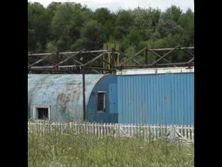 В Башкирии чиновников переселяют из офисов в вагончики